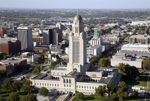 Lincoln Nebraska Is The Healthiest City In The US EverymanTricom - Is nebraska in the united states