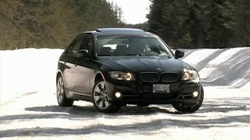 Review 2009 BMW 335i xDrive do you consider it tawdry or
