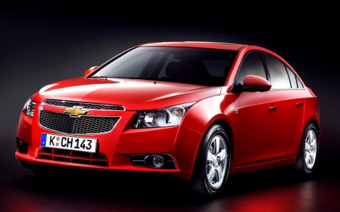 General Motors Has Pinned High Hopes On The New Tech Volt But Gm S Real Bread And Er Car That Scheduled Out Next Spring Is