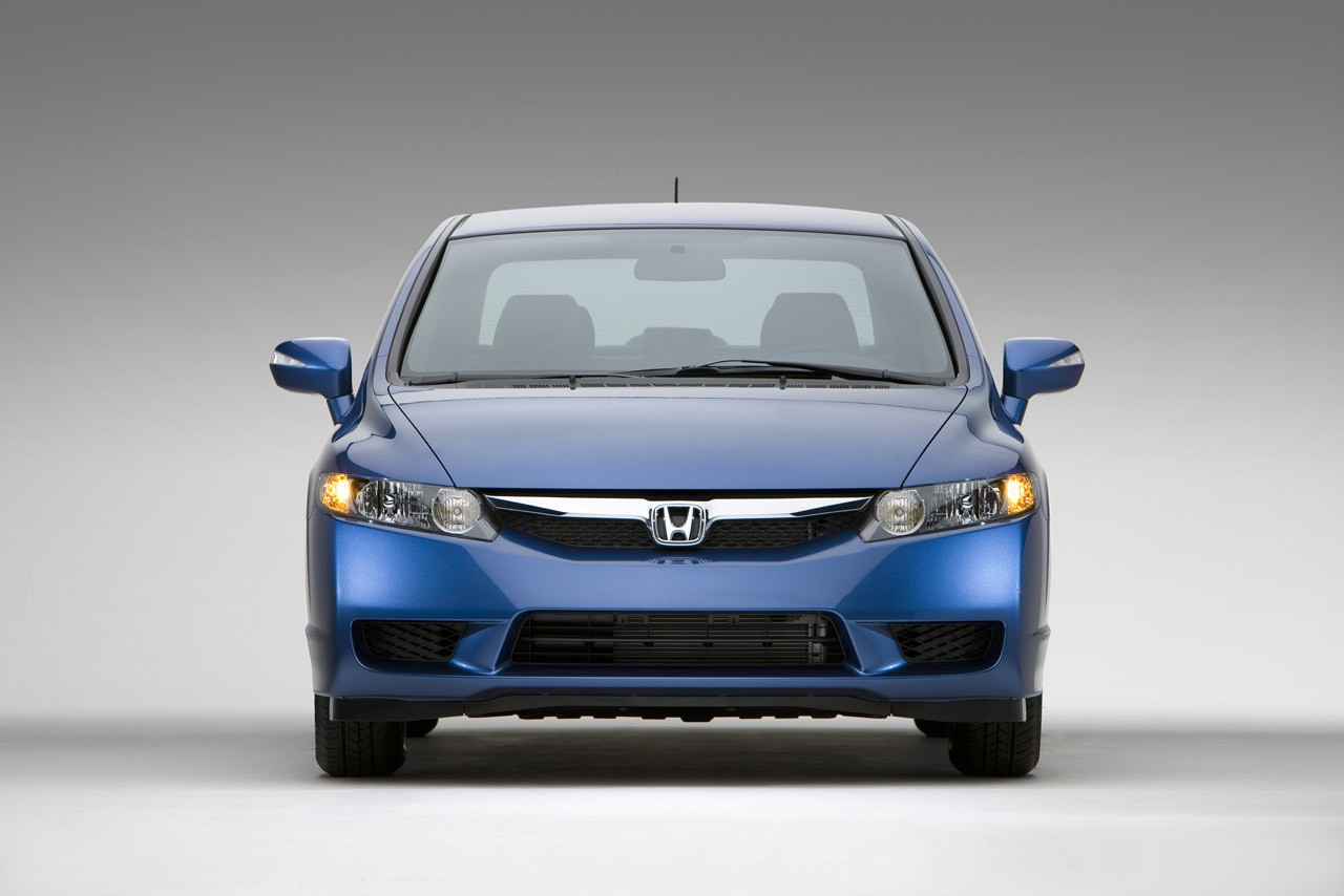 The Honda Civic Hybrid In Its Runner Up Status To The Toyota Prius Among  Eco Popular Cars, Has No Reason To Feel Inferior. Its Gas Mileage Averages  Are ...