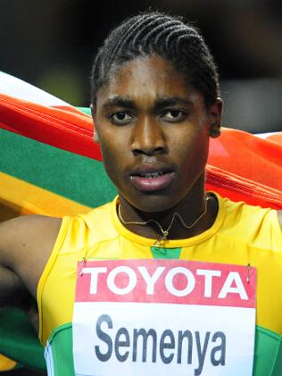 Hemorphidite http://www.everymantri.com/everyman_triathlon/2009/09/caster-semenya-is-a-hermaphrodite-according-to-published-reports.html