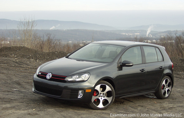 Review 2010 Volkswagen GTI How can so few chromosomes make such a