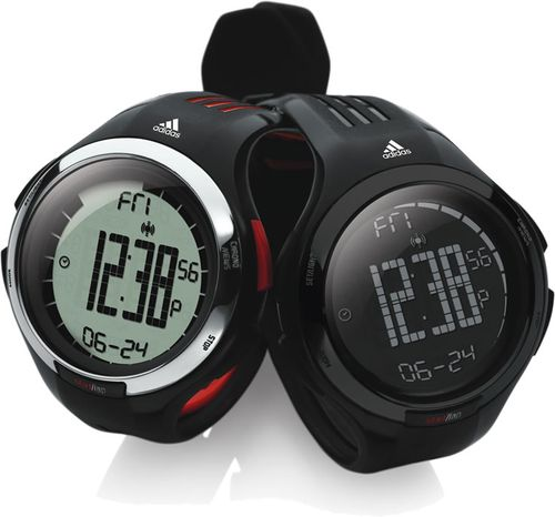 sports review two similar watches get
