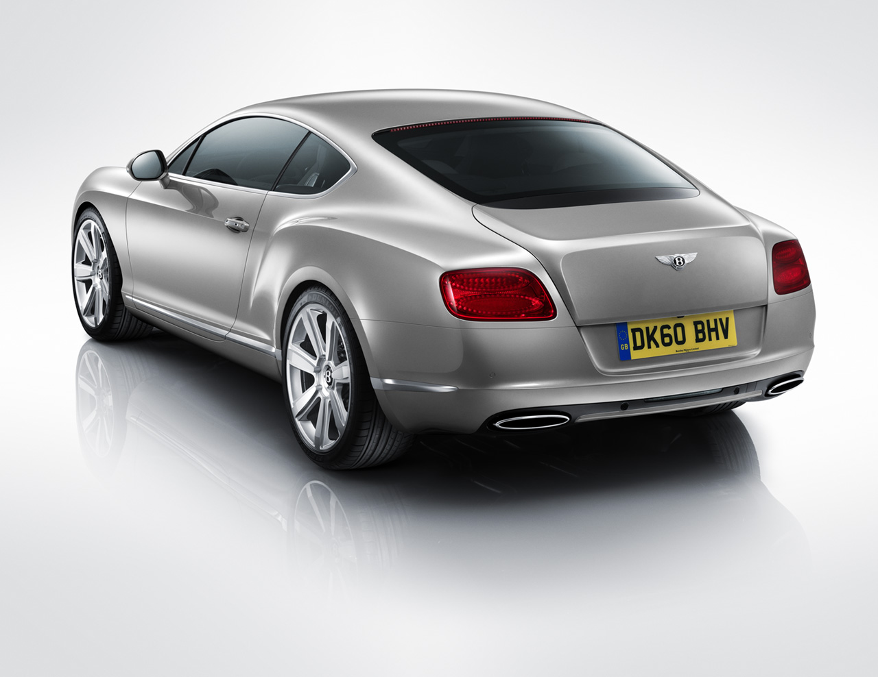 2011 bentley continental gt gets unextreme makeover and the v8 04continentalgt2011 vanachro Image collections