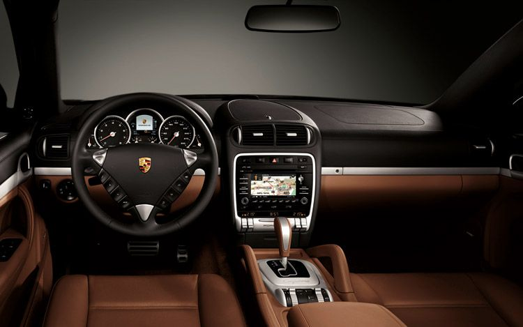 The Redesigned 2011 Porsche Cayenne Now With Twice The Porsheness Of Last Year S Model The Fast Lane Car
