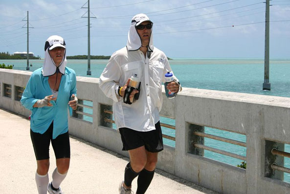florida keys ultramarathon could be the best of times or the worst of times everymantri com