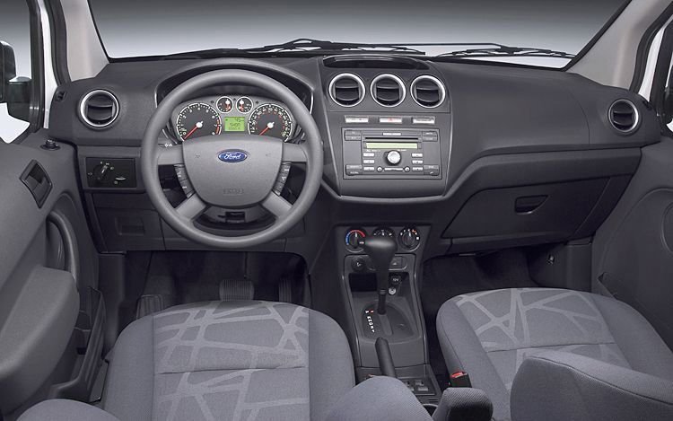 2010 Ford Transit Connect review the perfect van for the