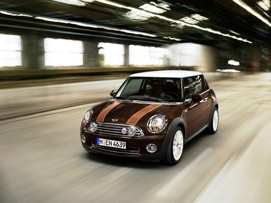 Review 2010 Mayfair Mini Cooper It Is All About Fun