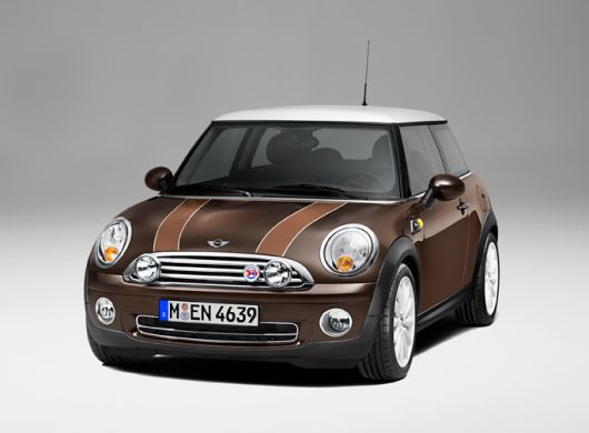 Review 2010 Mayfair Mini Cooper It Is All About Fun The Fast Lane Car