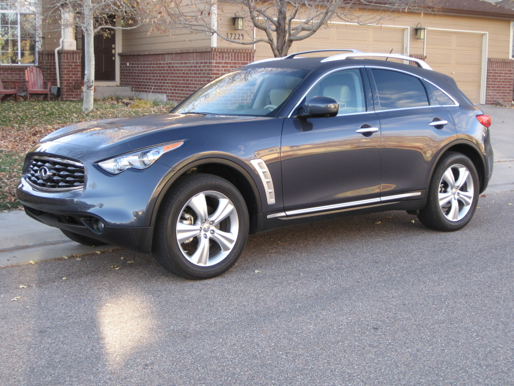 Reviewed 2010 infiniti fx35 can you drive an infiniti for i love the exterior of the fx35 though to some its a little over the top i heard comments that it looks like a shoe i however like some character with vanachro Image collections