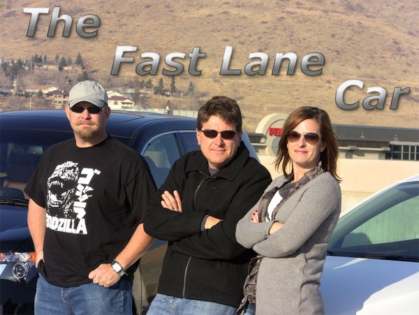 Fast Lane Motors >> Video Tflcar S Hit Show The Fast Lane Car Hits Youtube With