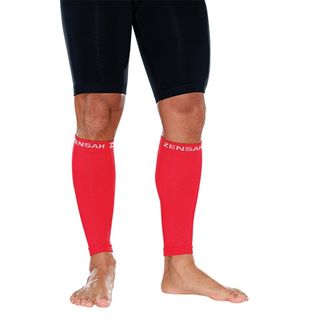 As wearing compression stockings 2
