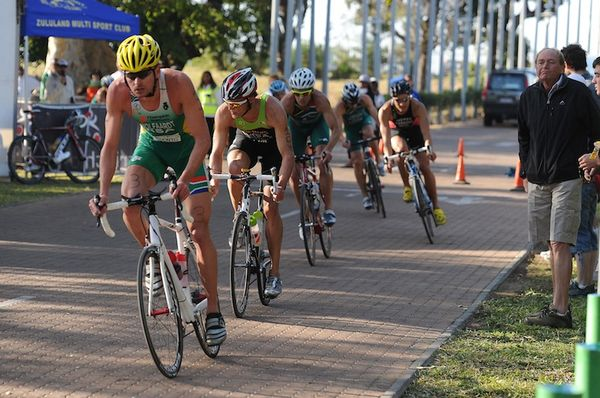 All Africa Triathlon32s