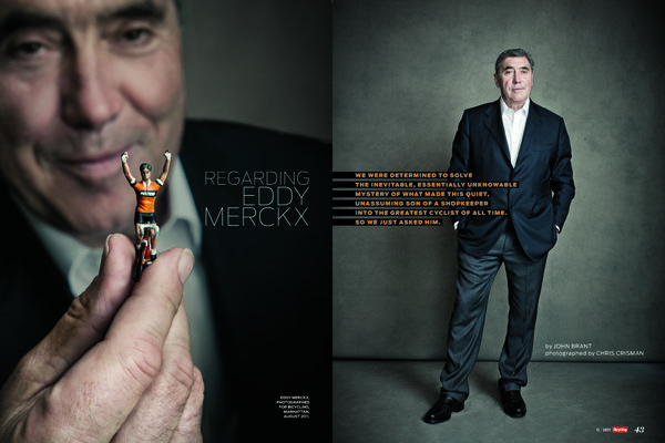 Bicycling Nov. 2011_Merckx profile opener