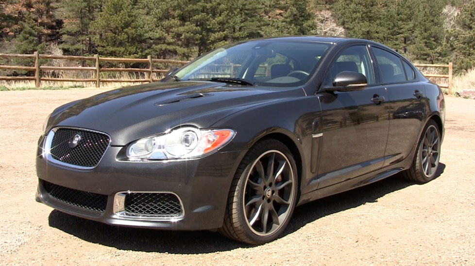 If You Are The Type Of Successful, Speedy Bloke Or Lass That Want To Make A  Statement While Being Unique AND Sheik U2013 The 2011 Jaguar XFR Is A Hell Of A  Good ...