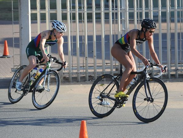 All Africa Triathlon29s