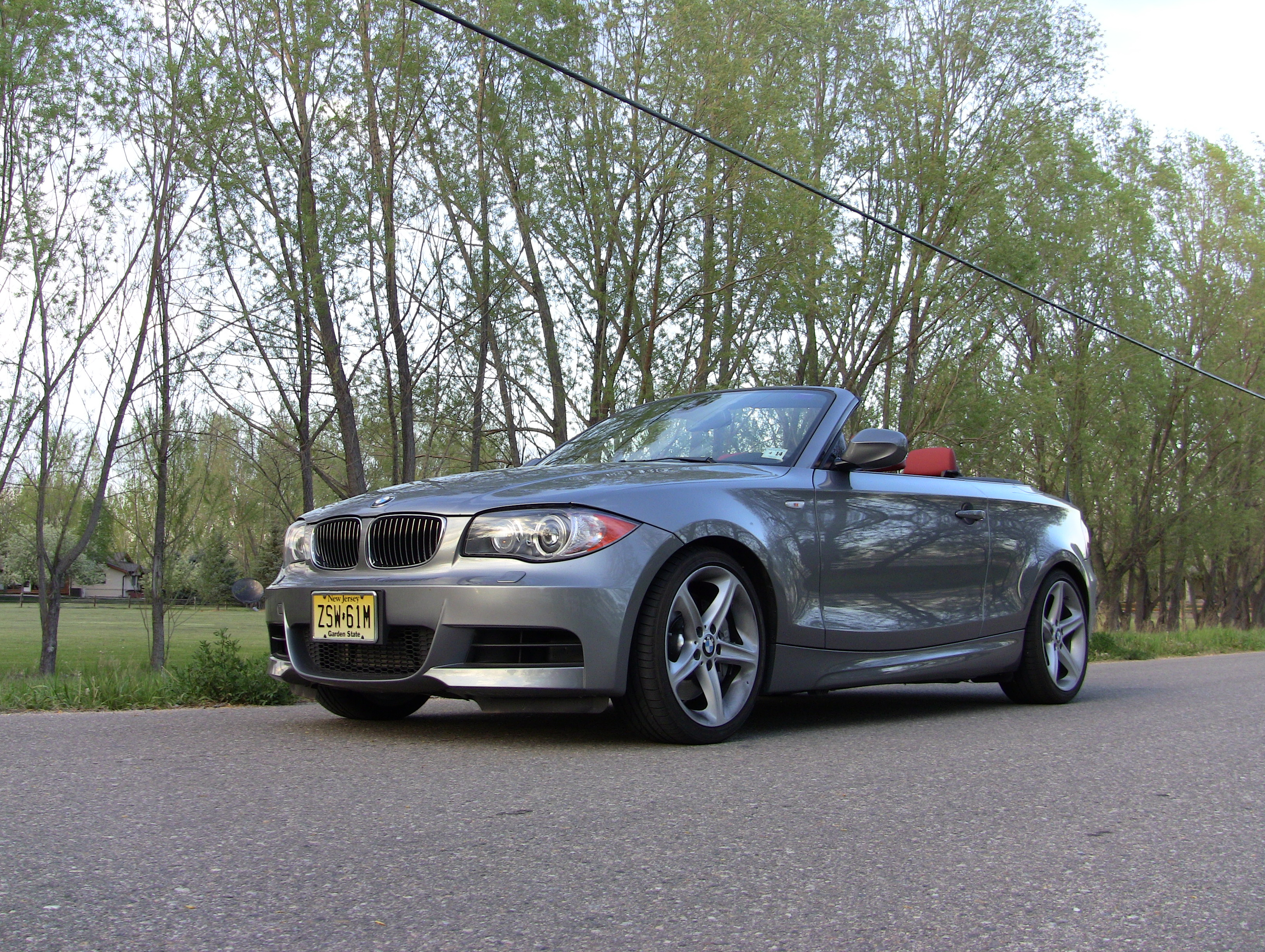 Video Review To Or Not The 2017 Bmw 135i Convertible