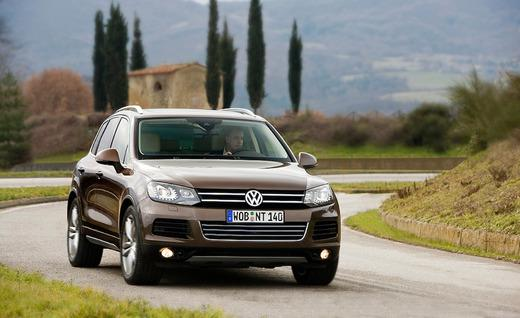 2017 Volkswagen Touareg Tdi Photo 334309 S 520x318