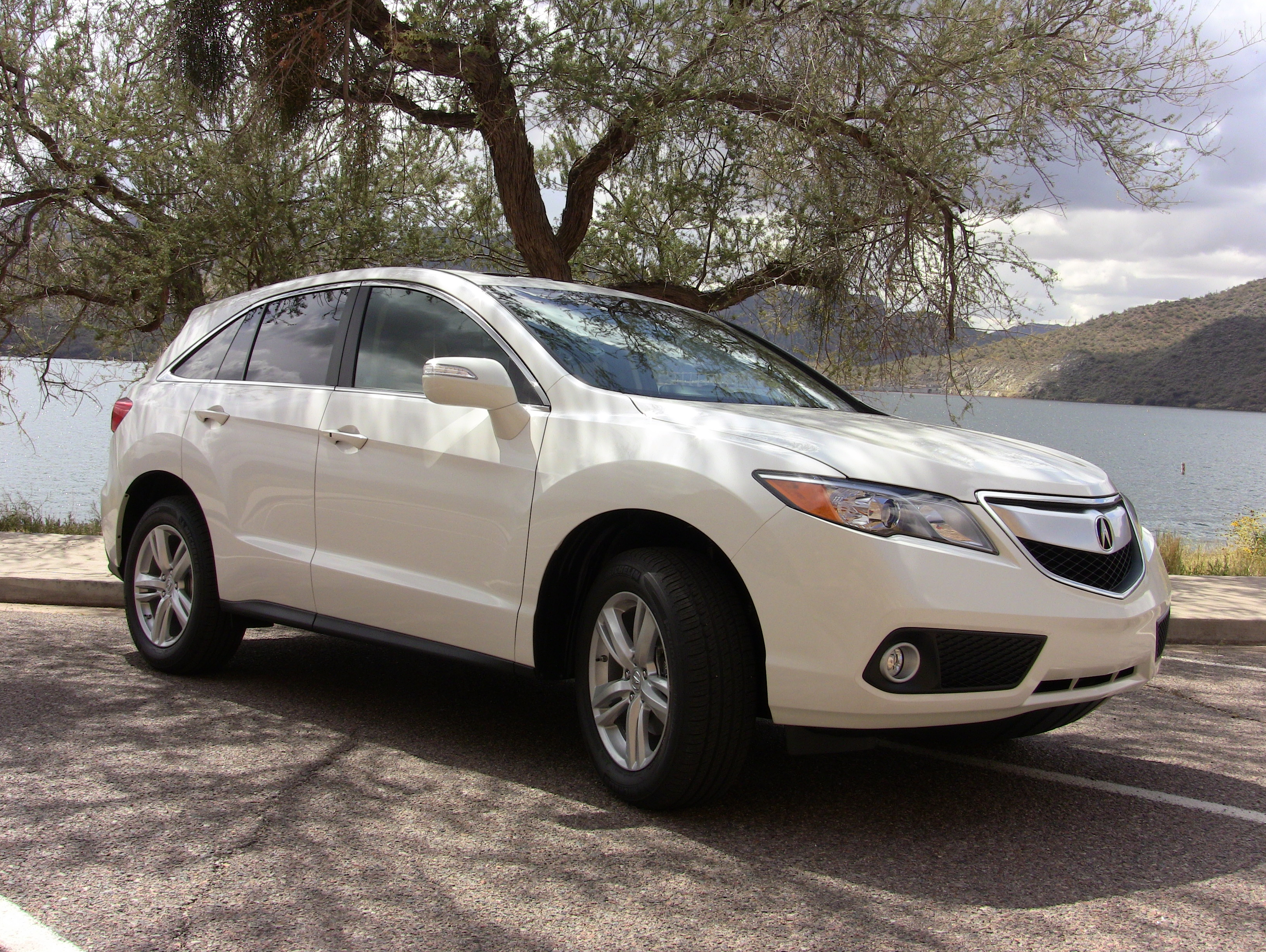 Rdx 2013 Manual The 2013 Acura Rdx is All New