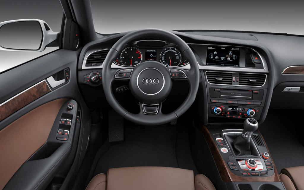 Review The 2012 Audi S4 can more than hold its own against the