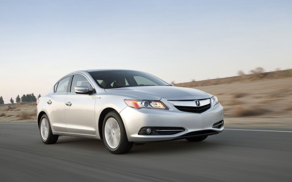 Video So How Fast Will The 2013 Acura Ilx Go From 0 60 Mph The
