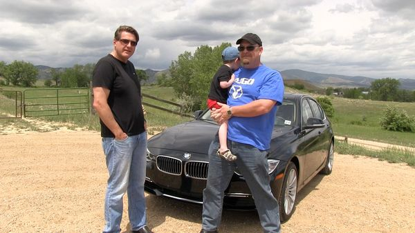 BMW 3351 Reviewyt