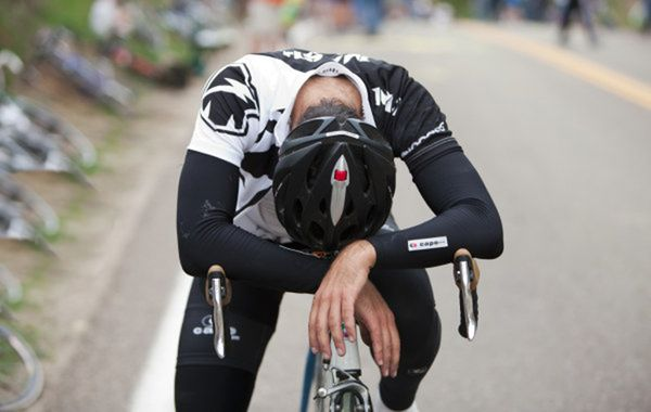 Tired-Cyclist