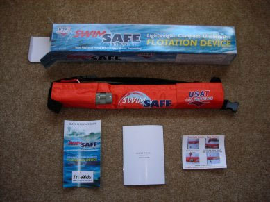 Swimsafe